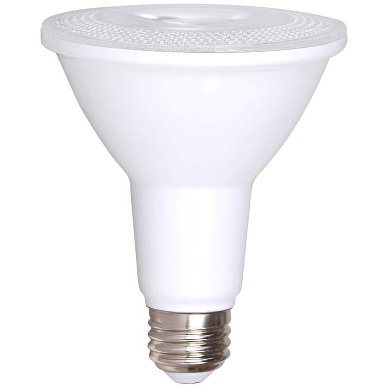 75 Watt Equivalent 12 Watt LED Dimmable PAR30