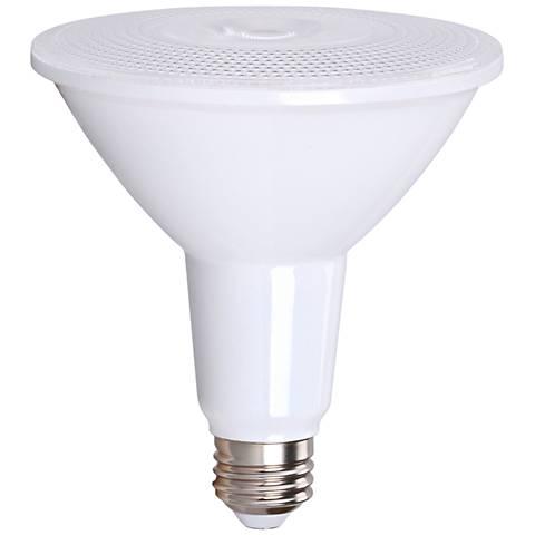 120W Equivalent Bioluz 15W LED Dimmable Standard PAR38