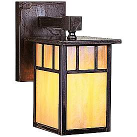 Arroyo Craftsman Outdoor Lighting