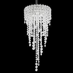 Schonbek pendant lighting lamps plus schonbek chantant 3 light 10 12 mozeypictures Images