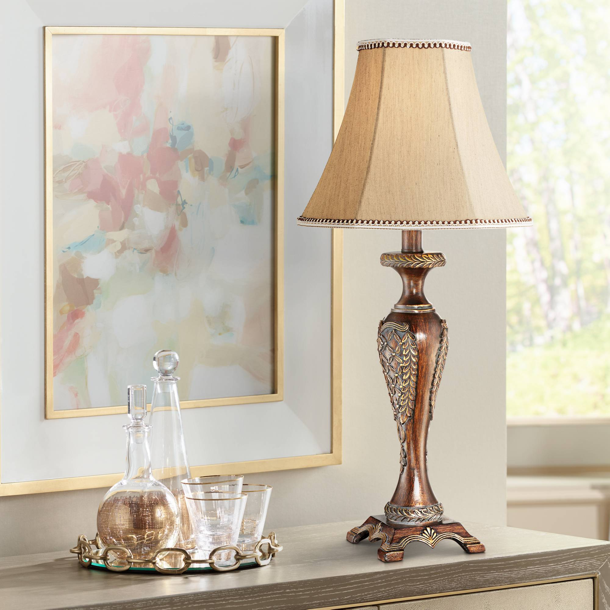 title | Table Lamps For Living Room Traditional