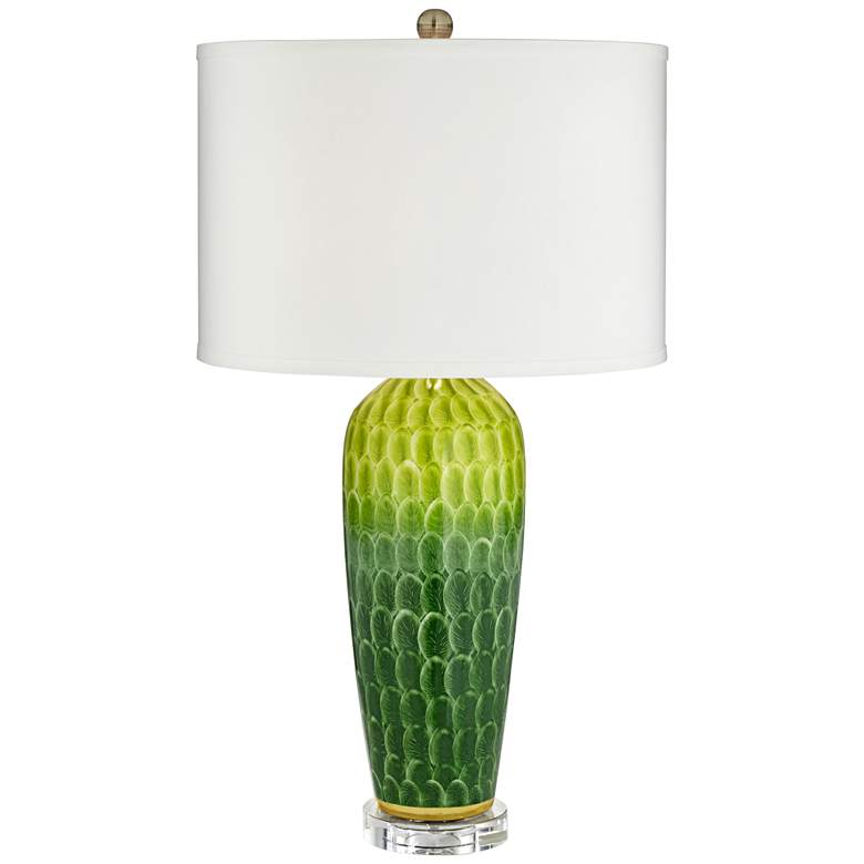 1F961 - Table Lamps