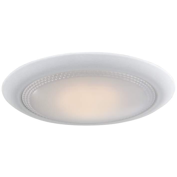 Led White Recessed Light Conversion Kit