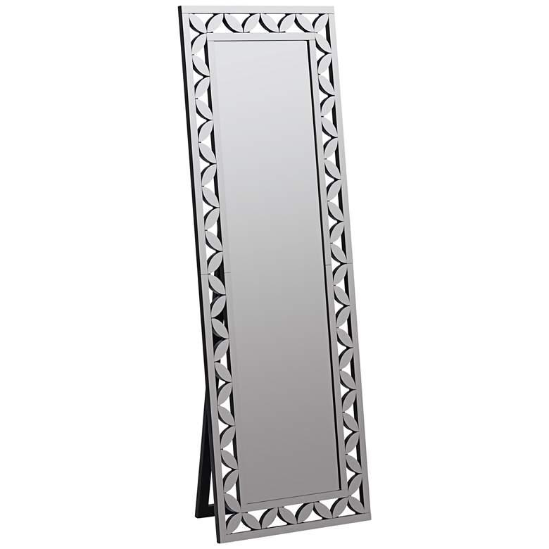 "Cooper Classics Warrick 24"" x 68"" Full Length Floor Mirror"