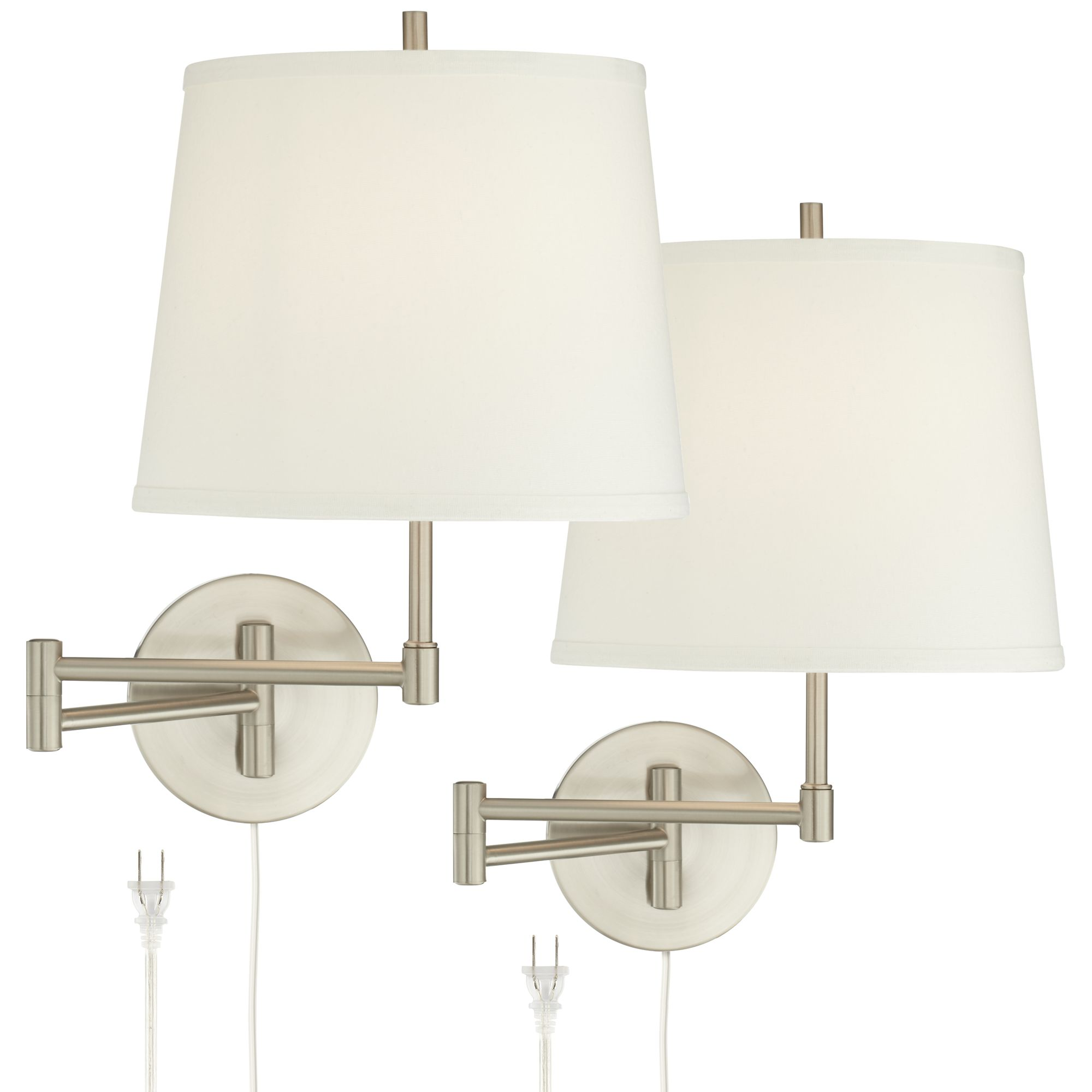 arm wall lamps Swinging