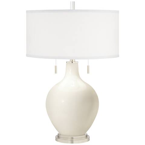West Highland White Toby Table Lamp