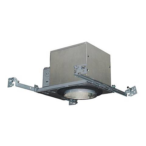 "4"" Juno LED Recessed Light New Construction Housing"
