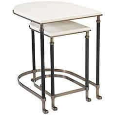 Brass - Antique Brass, Tables | Lamps Plus