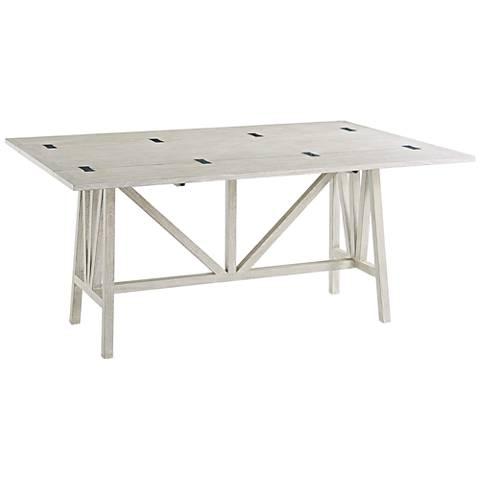 Tillman NoDa Driftwood Console Table