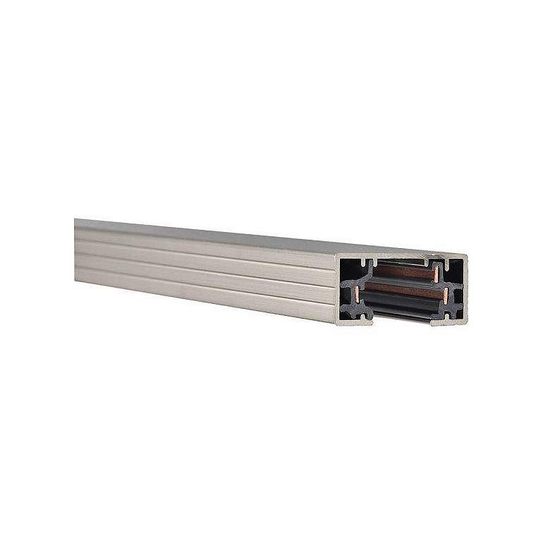 Pro Track Compatible Silver 8-Foot Track