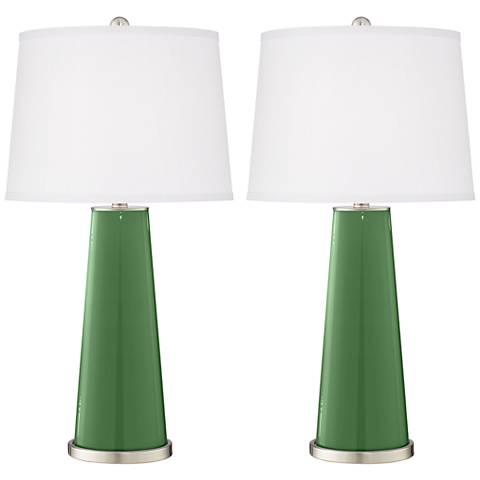 Garden Grove Leo Table Lamp Set of 2