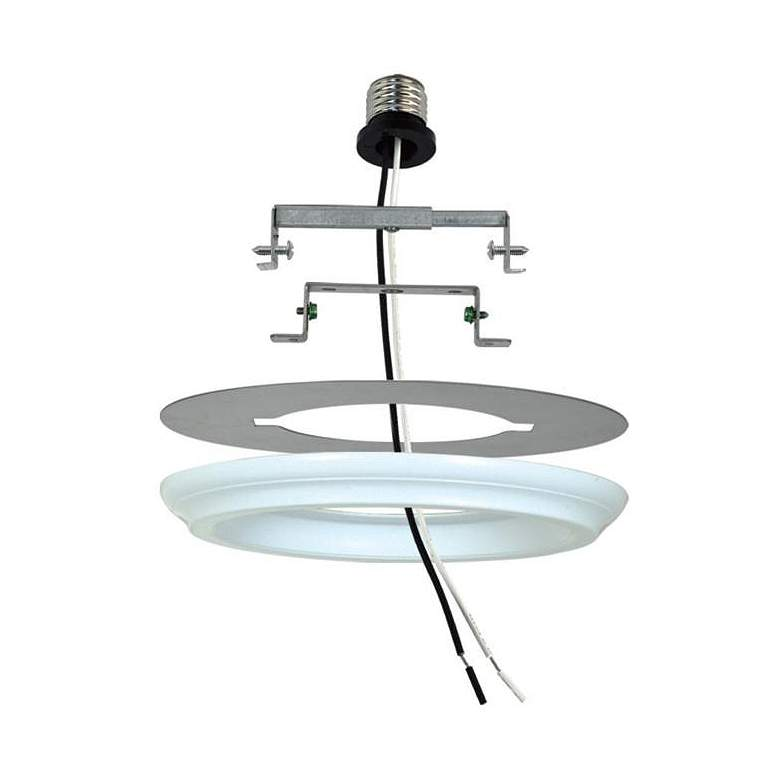 Conversion Kit for Recessed Can Lights
