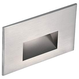 Brushed Nickel Low Voltage Wall Lights Lamps Plus