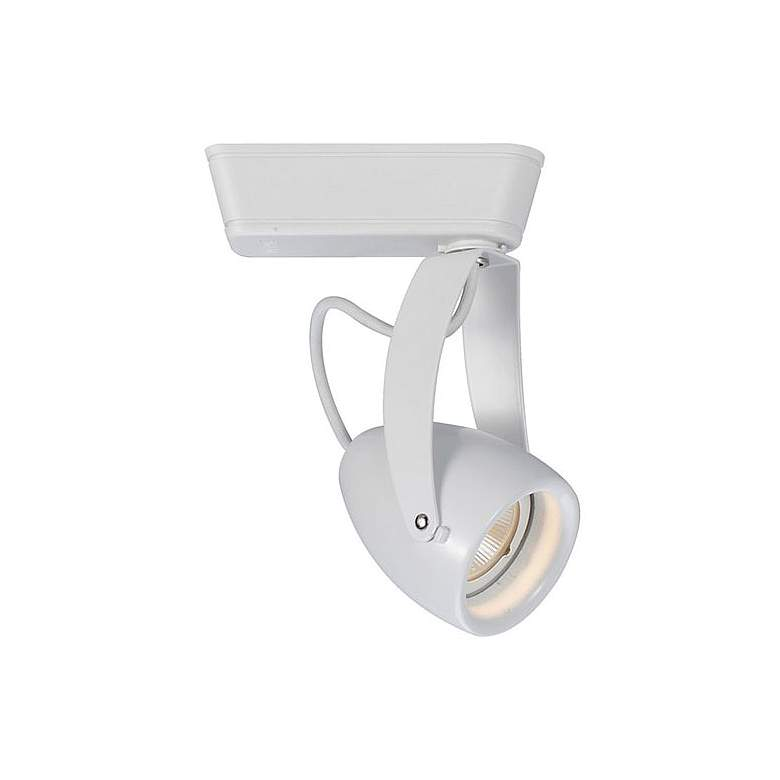 WAC Impulse 810 White LED Track Head for