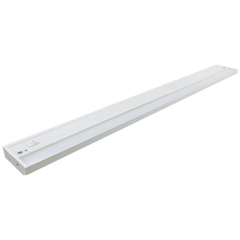 "LED Complete-2 White 40.25"" Wide Under Cabinet Light"