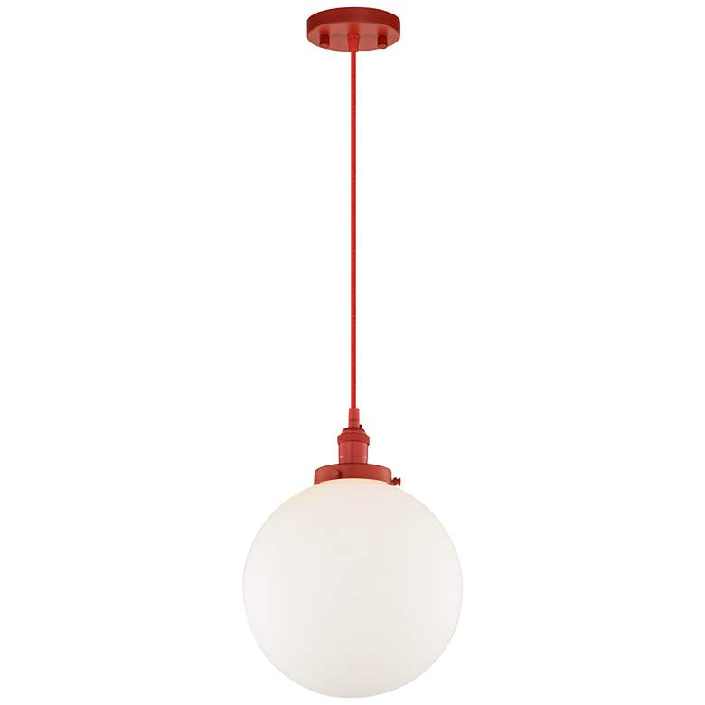 1W785 - Ceiling Pendant with clear glass
