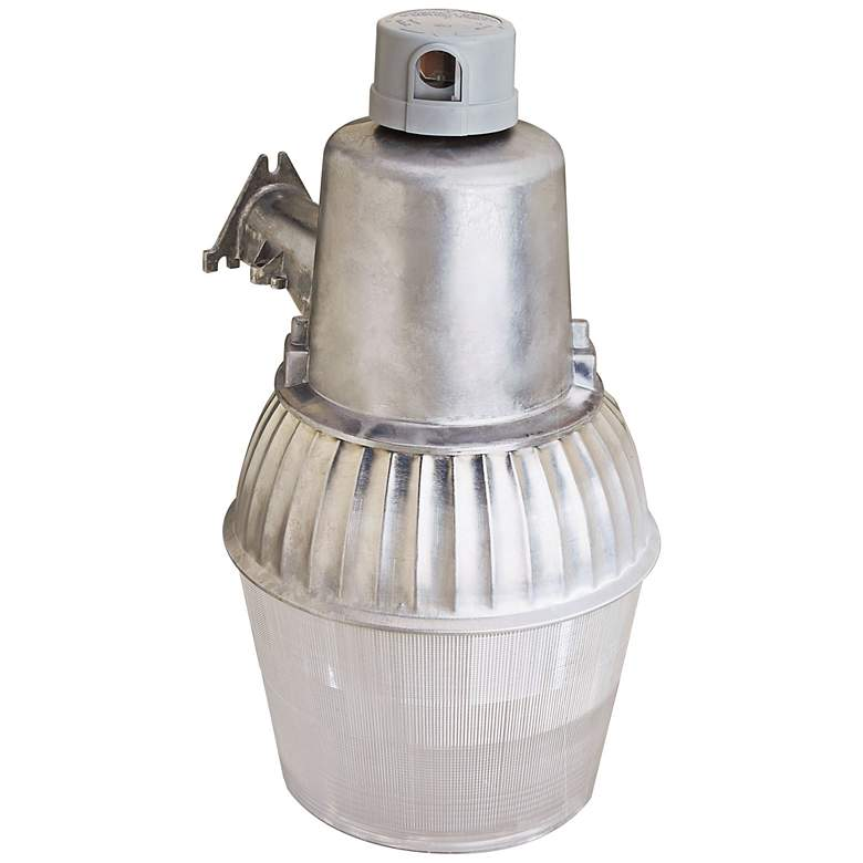 70 Watt Aluminum Dusk-to-Dawn Sodium Security Wall Light