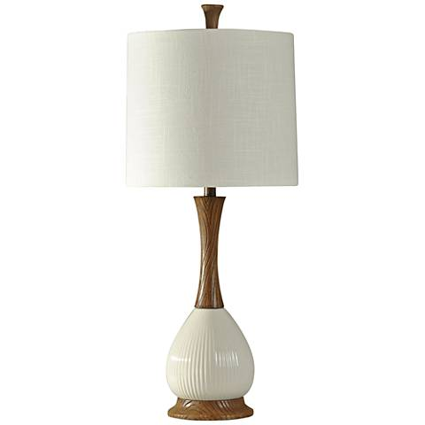 Summerset Chevelle Table Lamp