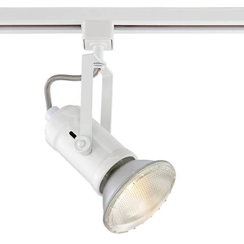 Pro Track Archer White 13W Universal Halo Track Bullet Light