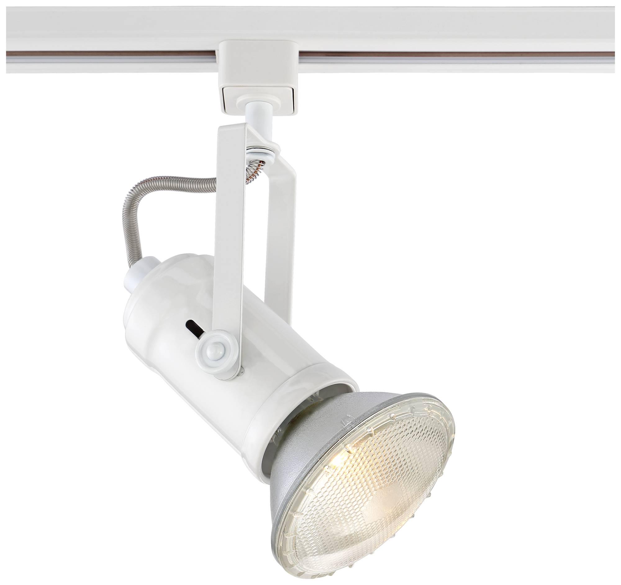 Pro track archer white universal halo track bullet light