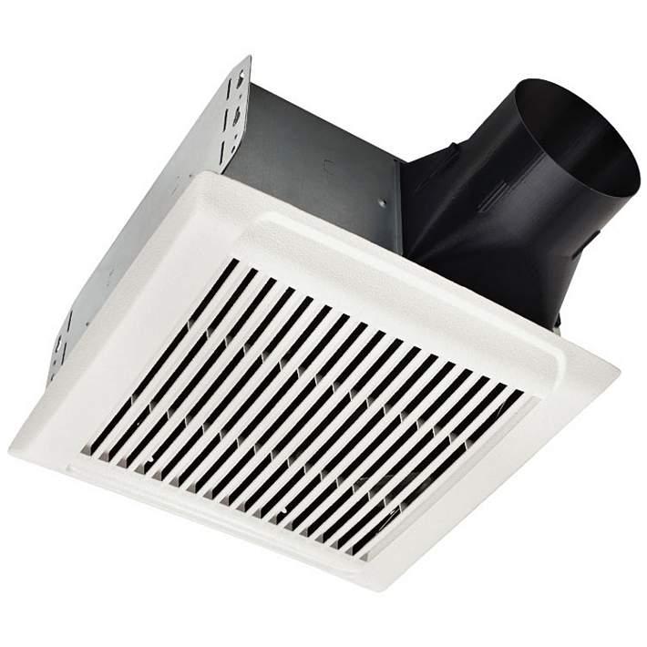80 Cfm 0 8 Sones Bath Exhaust Fan