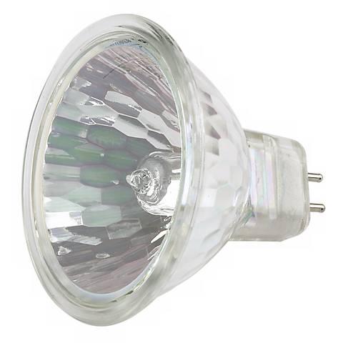 20 Watt MR-16 Glass Cover Flood Light