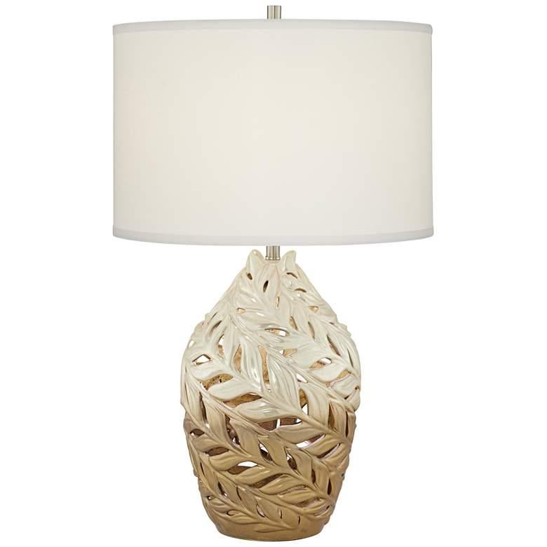 20E83 - Table Lamps