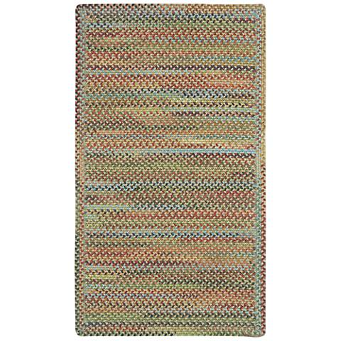 Kill Devil Hill 0210XS910 Dusty Multi Area Rug