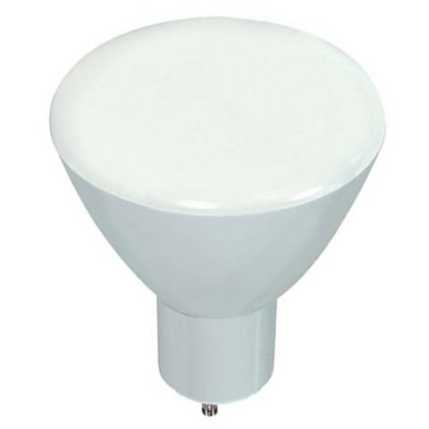65W Equivalent Satco Frosted 9.5W LED Dimmable GU24 BR30
