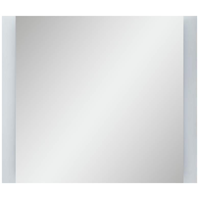 "20X15 - LED Backlit Mirror-42""x36""- ADA"