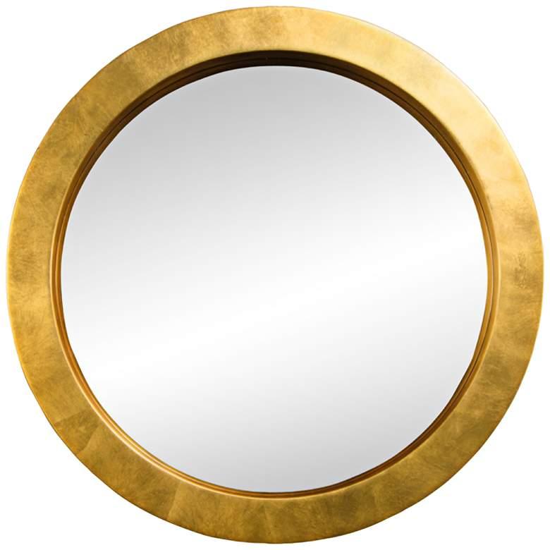 fa3c7c77e325 Varaluz Casa Ringleader Gold Leaf 23 1 2
