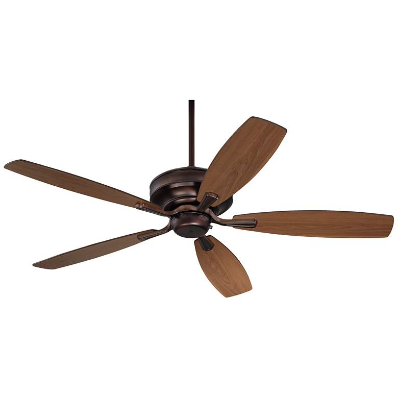 """52"""" Pacific Beach Oil Brushed Bronze Ceiling Fan"""