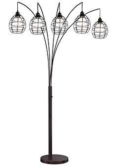 Lite Source, Arc Lamps, Floor Lamps | Lamps Plus