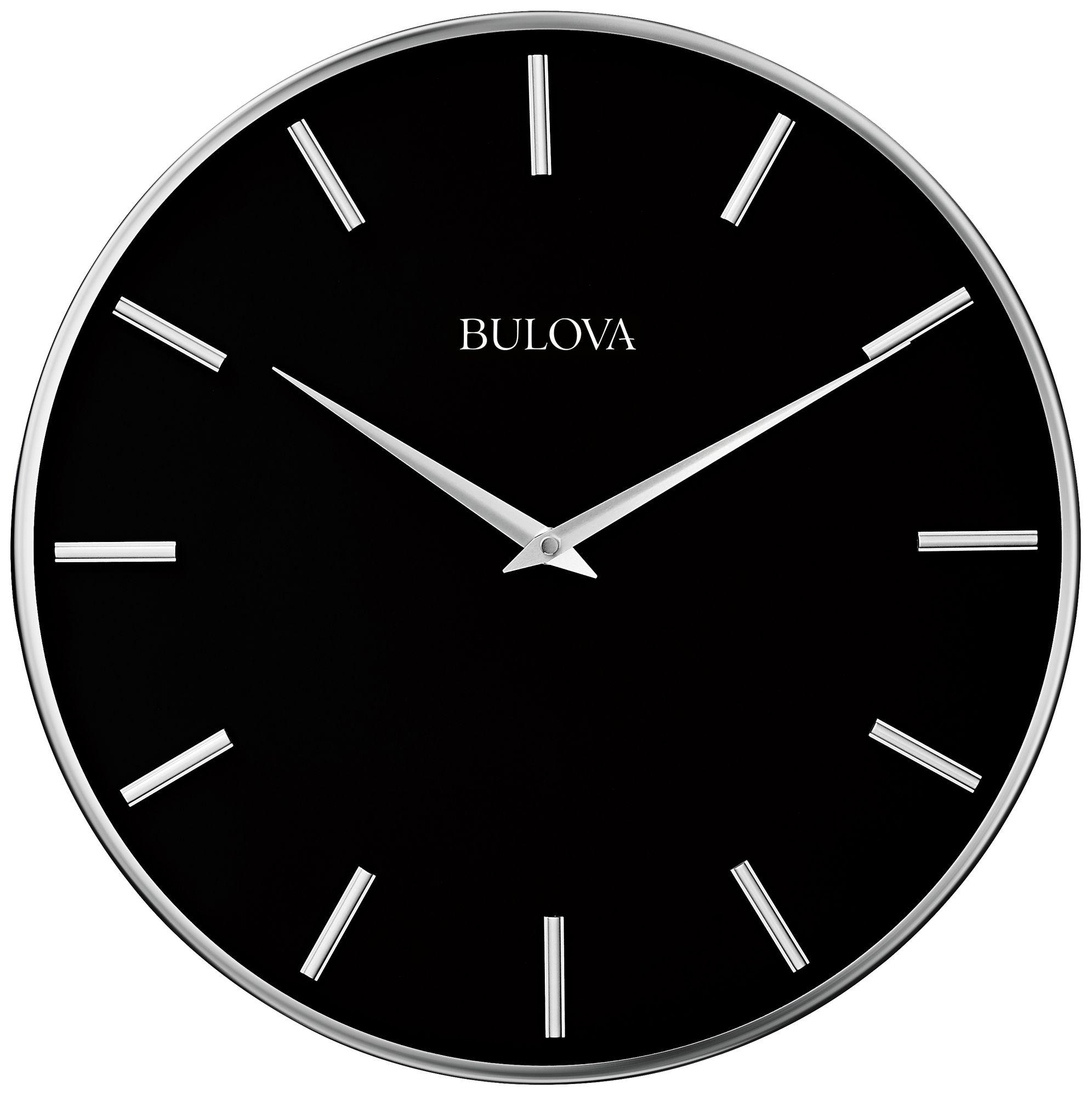 Bulova ambiance mantel clock