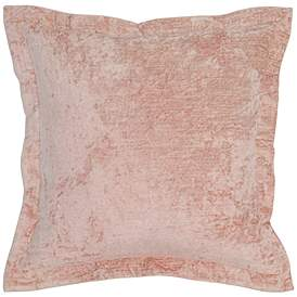 Outstanding Pink Decorative Pillows Home Textiles Lamps Plus Squirreltailoven Fun Painted Chair Ideas Images Squirreltailovenorg