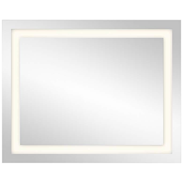 "Elan Edge-Lit Etched Window 24"" x 30"" LED"