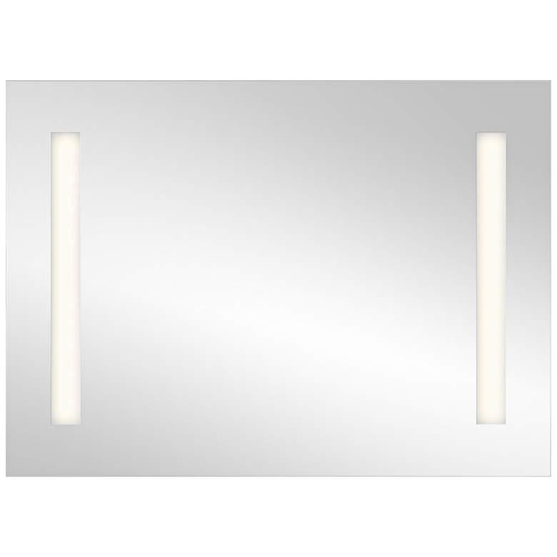 """Elan Edge-Lit Soundbar 36"""" x 26"""" LED Wall"""