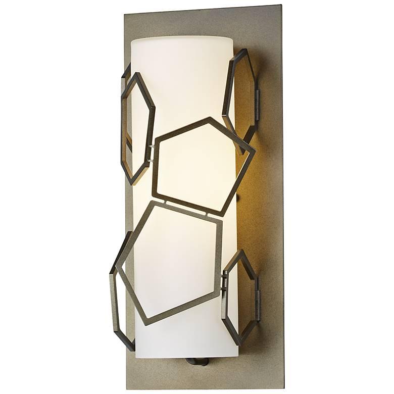 """Umbra 15 3/4"""" High Coastal Bronze Outdoor Wall Light"""