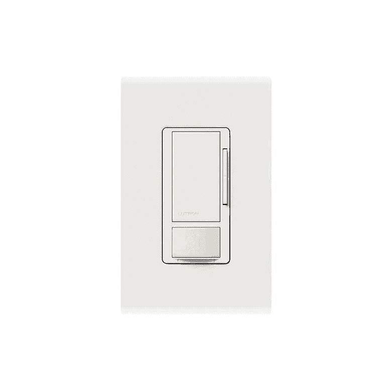 Lutron Maestro White 0-10V Dimmer Sensor