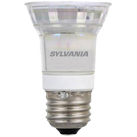50W Equivalent Sylvania 6W LED Dimmable Standard PAR16