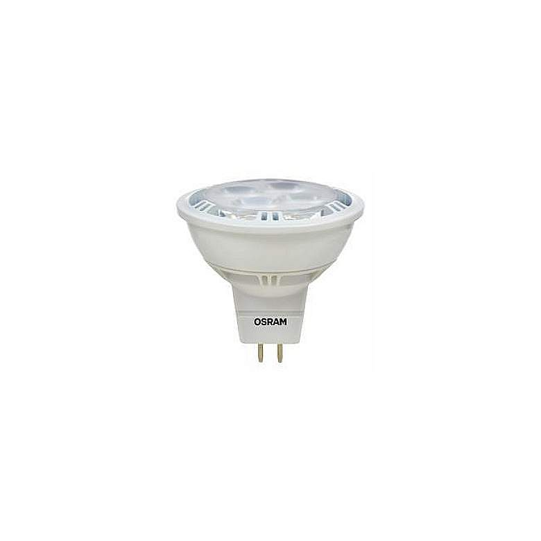 50W Equivalent Sylvania 9 Watt LED Dimmable Bi-Pin