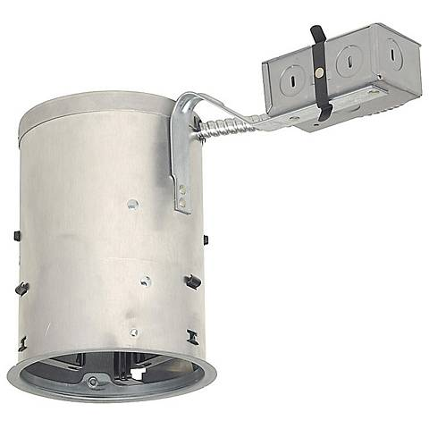 "Juno 5"" IC Remodeling Recessed Light Housing"