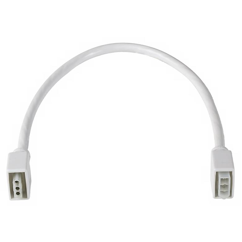 "CSL Under Cabinet 18"" Long Interconnect Cable"