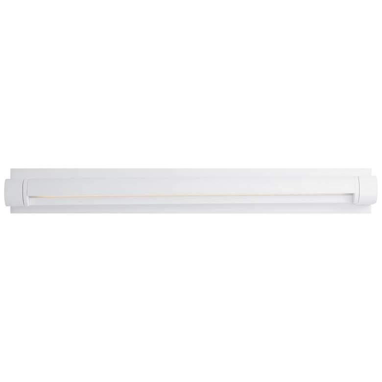 """ET2 Alumilux AL 36"""" Wide White LED Bath Light"""
