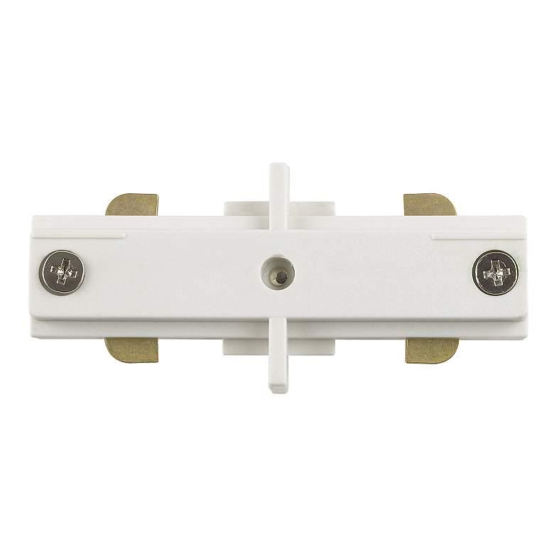 Pro Track® White Track Light Mini-Connector