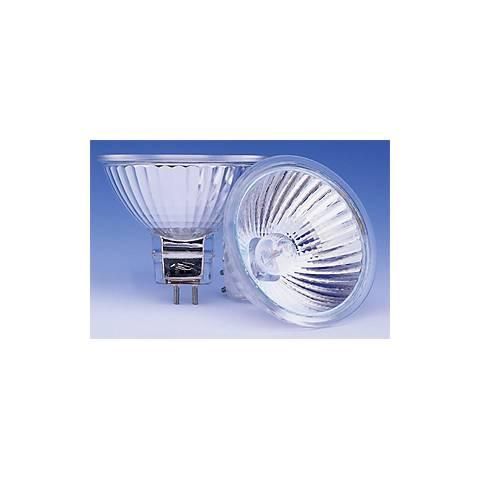 Sylvania 37 Watt 10 Degree Halogen Flood Light Bulb