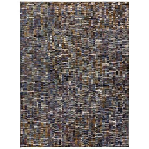 Enigma 90971 Paradox Multi-Color Area Rug