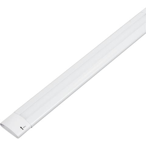 "GM Lihgting 16"" Wide White LED Under Cabinet Light"