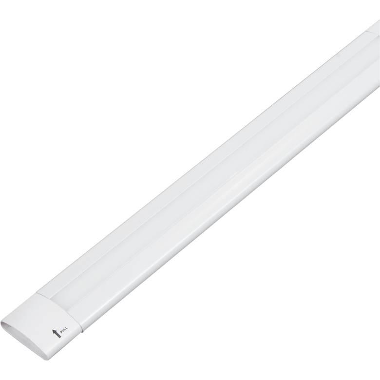 "GM Lighting LARC6 24"" Wide White LED Under Cabinet Light"