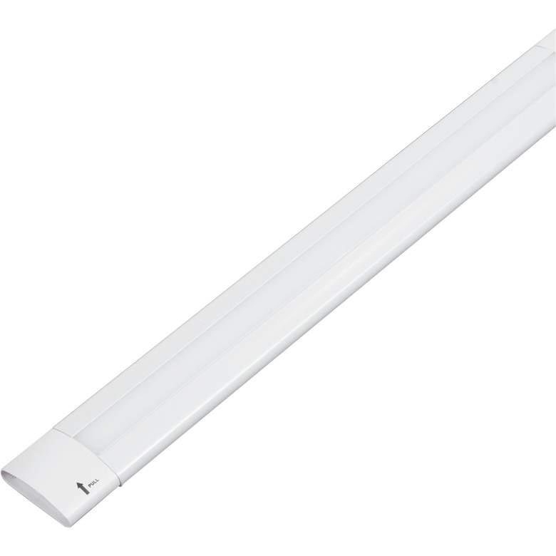 "GM Lighting LARC6 32"" Wide White LED Under Cabinet Light"